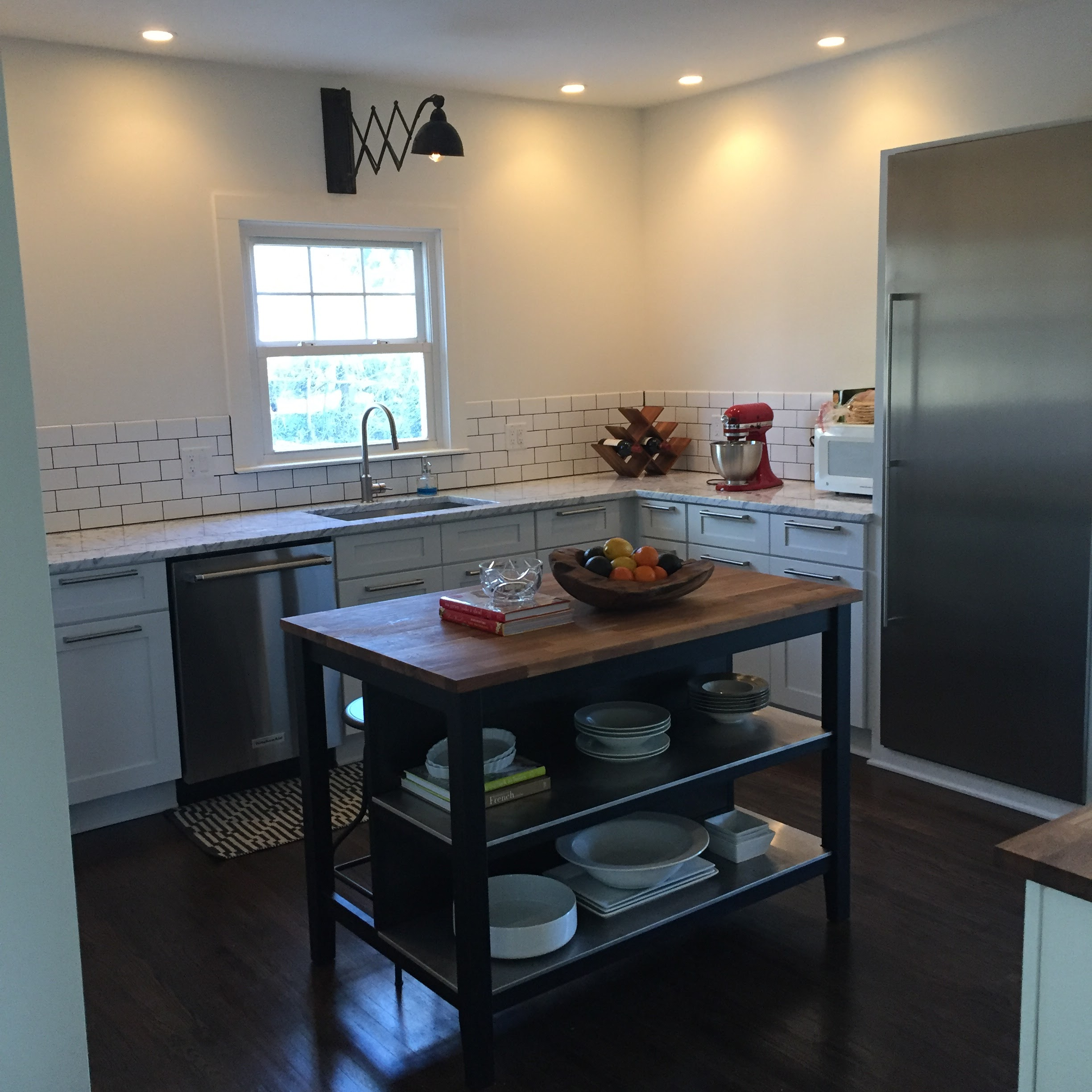 Kitchen Remodel,Kansas - Aaron\'s Painting and Remodeling