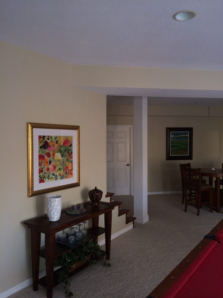Aaron's Painting And Remodeling